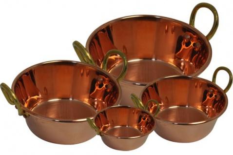 """"""" CopperGarden®"""" Soßen- & Marmeladentopf ? Größe L = 38 cm ? 10 Liter - Vorschau 3"""