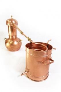 """ CopperGarden®"" Destille Arabia lifetime Supreme, 35L"