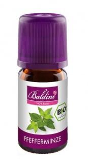 """ Baldini"" Bio Aroma Pfefferminze 5 ml"