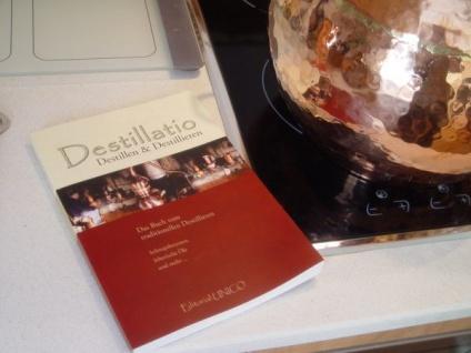Destillatio: Destillen & Destillieren - Das Buch vom traditionellen Destillieren - Vorschau 3