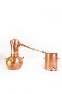 """ CopperGarden®"" Destille Arabia lifetime Supreme, 25L"