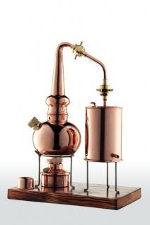 """"""" CopperGarden®"""" Whiskydestille 0, 5L Supreme - Vorschau 1"""