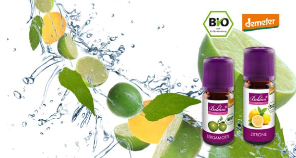 """"""" Baldini"""" Bio Aroma Lavendel ? 5 ml ? ätherisches Lavendelöl ? lebenmittelzertifiziert - Vorschau 2"""