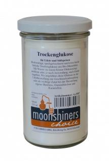 """"""" MoonshinersChoice"""" Glukosesirup (trocken) 250ml für Likör und Bonbons"""
