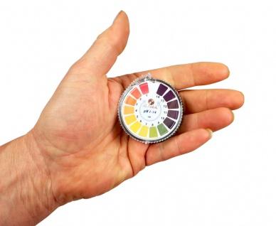 Al-Ambik® PH Indikatorpapier PH 1-14 ? 5 Meter Rolle ? Universal PH-Tester - Vorschau 5