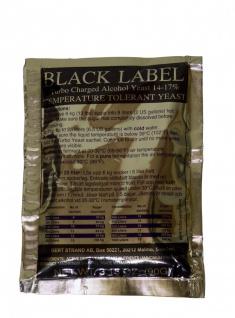 """ Prestige"" Edel-Turbohefe Black Label 14% - Vorschau 2"