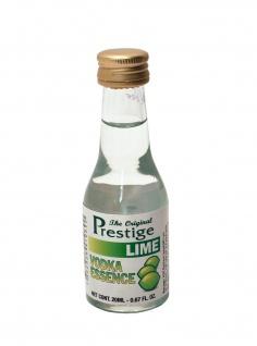 """ Prestige"" Wodka Limette, 20ml"