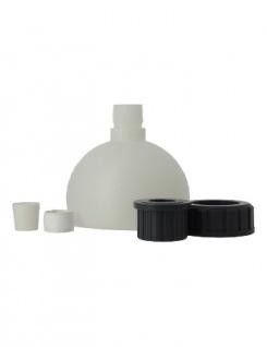 FastFerment(TM) Hefesammler ? 0, 7 Liter ? Passend zum 30 Liter Gärfass - Vorschau 5