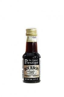 """"""" Prestige"""" Bourbon Whisky Aroma Essenz, 20ml - Vorschau 1"""