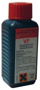 VF Enzyme, 100ml - zum Verflüssigen - Vorschau 1