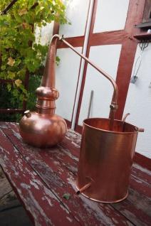 """ CopperGarden®"" Whiskydestille ? "" lifetime Supreme"" ? 10 Liter"