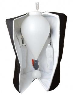 FastFerment(TM) Isolierung - passend zum 30 und 11 Liter Gärfass