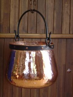 CopperGarden® Kupferkessel ? 20 Liter ? Hexenkessel - Vorschau 4