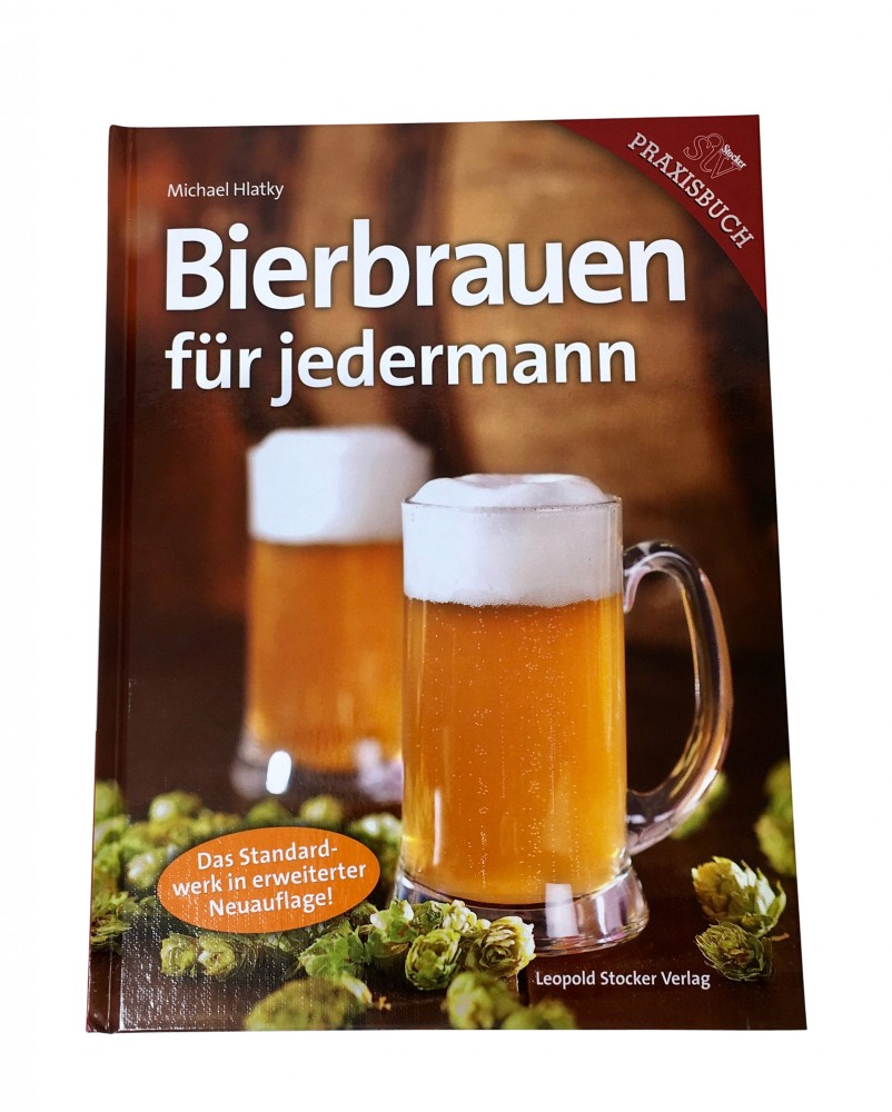 Bierbrauen Rezepte