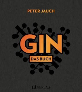GIN - Das Buch