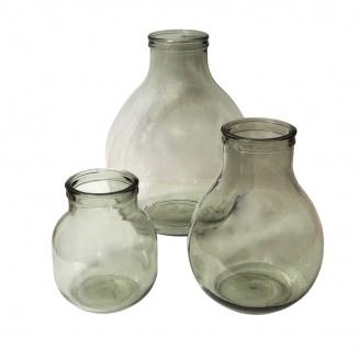 Glasballon Weithals 5 Liter - zum Lagern & Vergären - Vorschau 5