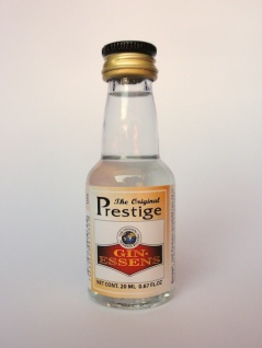 """ Prestige"" Gin Essenz 20ml"