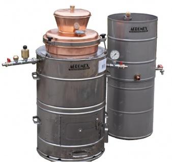 """"""" Meks-Agro"""" Destille """" Hobby Super Mini"""" 30 Liter"""