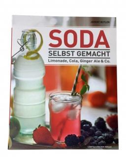 Soda selbst gemacht: Limonade, Cola, Ginger Ale & Co. - Vorschau 1