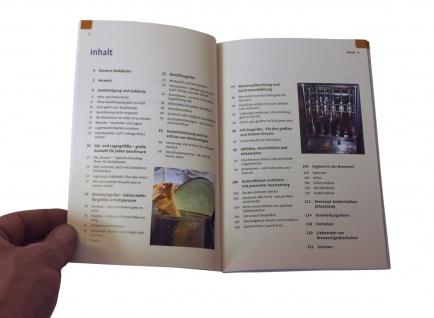 NEU: Eine Brennerei einrichten ? Fachbuch zum neuen Alkoholsteuergesetz - Vorschau 5