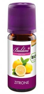 """"""" Baldini"""" Bio Aroma Zitrone 5 ml"""
