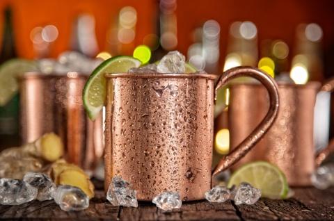 """"""" CopperGarden"""" Kupfertasse 0, 5 Liter - robust und unverwüstlich - Vorschau 3"""