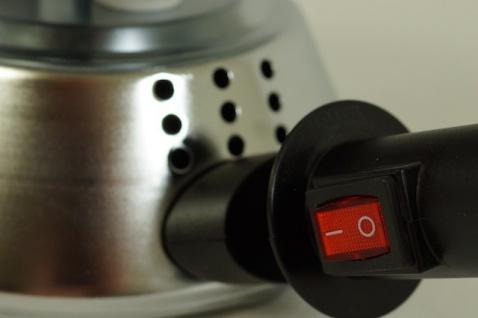 """"""" Ardes"""" Elektrische Kochplatte """" Cico"""" 12 cm, 650 Watt - Vorschau 4"""