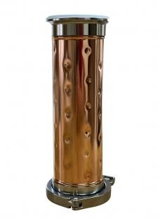 CopperGarden ZUBEHÖR: 25cm Verlängerung zur EasyMoonshine 2 Liter XXL