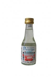 """ Prestige"" London Gin Aroma Essenz 20 ml"