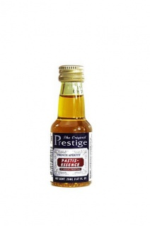""" Prestige"" Pastis Essenz 20ml"