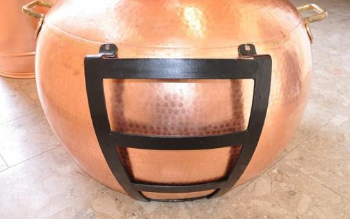 Kippgestell bis 100 Liter - Vorschau 3