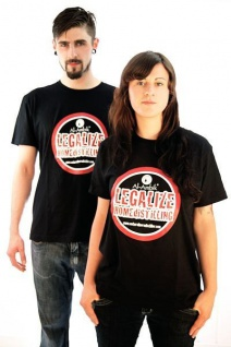 T-Shirt: Legalize Home Distilling (Größe XXL)