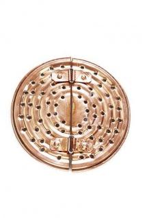 """"""" CopperGarden"""" Maischesieb 20 Liter aus Kupfer - damit Ihre Maische nicht anbrennt"""