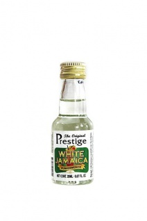 """ Prestige"" Jamaika Rum Aroma Essenz hell, 20ml"