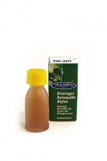 """ Arauner"" Hefe Lebendkultur Steinberg 20 ml = 50 Liter"