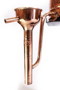 """"""" CopperGarden®"""" Vorlage - universal passend mit Adaptern"""