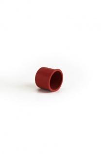 Gärkappe 44 mm mit Loch - für 5 Liter Glasballone