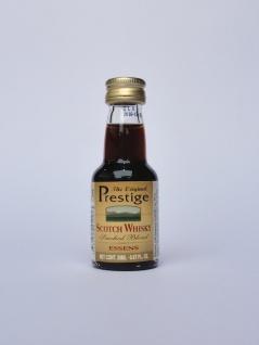 """"""" Prestige"""" Smoked Scotch Whisky Aroma Essenz 20ml"""