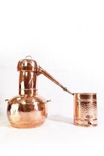 """"""" CopperGarden®"""" Destille Arabia 25 Liter"""