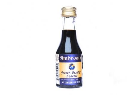 """ Prestige"" Ambrosia Brandy - Aroma Essenz 20ml"
