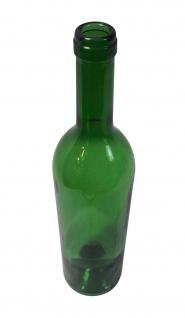 """6 x Weinflasche """" Bordeaux"""" ? 0, 75 Liter ? grün - Vorschau 4"""
