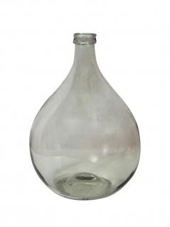 Glasballon mit Schutzkorb, 10 L - zum Lagern und Vergären - Vorschau 3