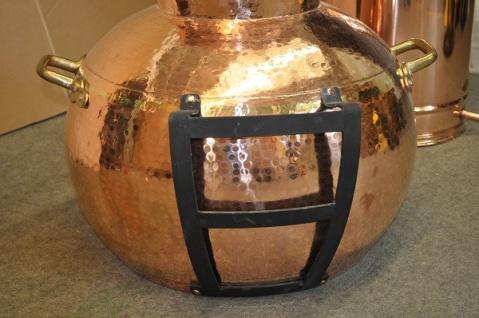 Kippgestell bis 100 Liter - Vorschau 2
