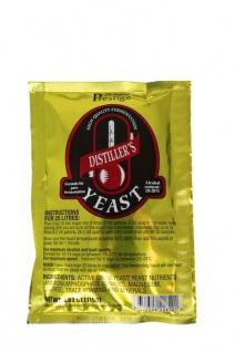 """ Prestige"" Distillers Yeast - Brennerei Turbohefe"