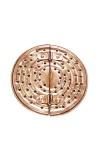 """"""" CopperGarden®"""" Maischesieb (10L) Kupfer - damit Ihre Maische nicht anbrennt"""