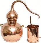 """"""" CopperGarden®"""" Destille Alembik 10 Liter """" ECO"""""""