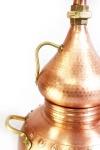 """"""" CopperGarden®"""" Destille Alembik lifetime Supreme 100L"""