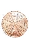 """"""" CopperGarden®"""" Maischesieb 250L, Kupfer"""
