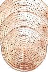 """"""" CopperGarden"""" Maischesieb 400L - Kupfer - damit Ihre Maische nicht anbrennt"""
