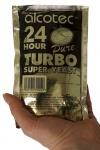 """ Alcotec"" Turbohefe 24H - 14% in 24 Stunden"